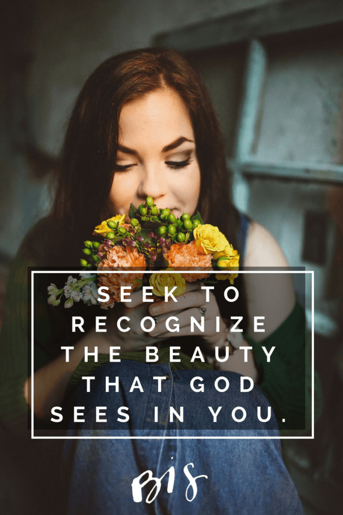 seek to recognize