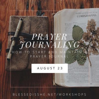 prayer journaling (1)