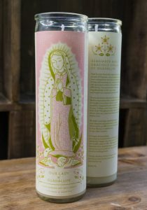catholic prayer candles soy