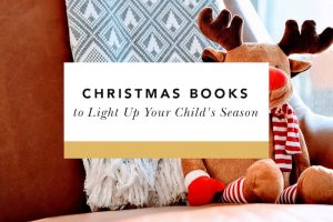 advent and christmas books for children