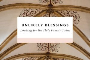 holy family feast day