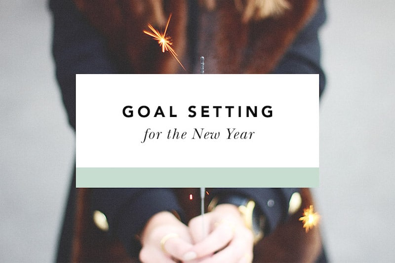 meaningful new year goals