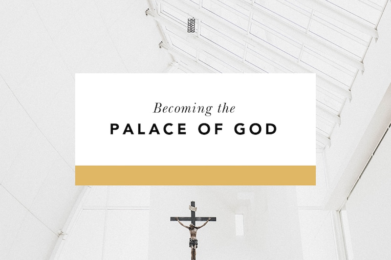 palace of god