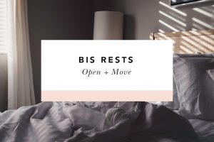 bis rests open + move