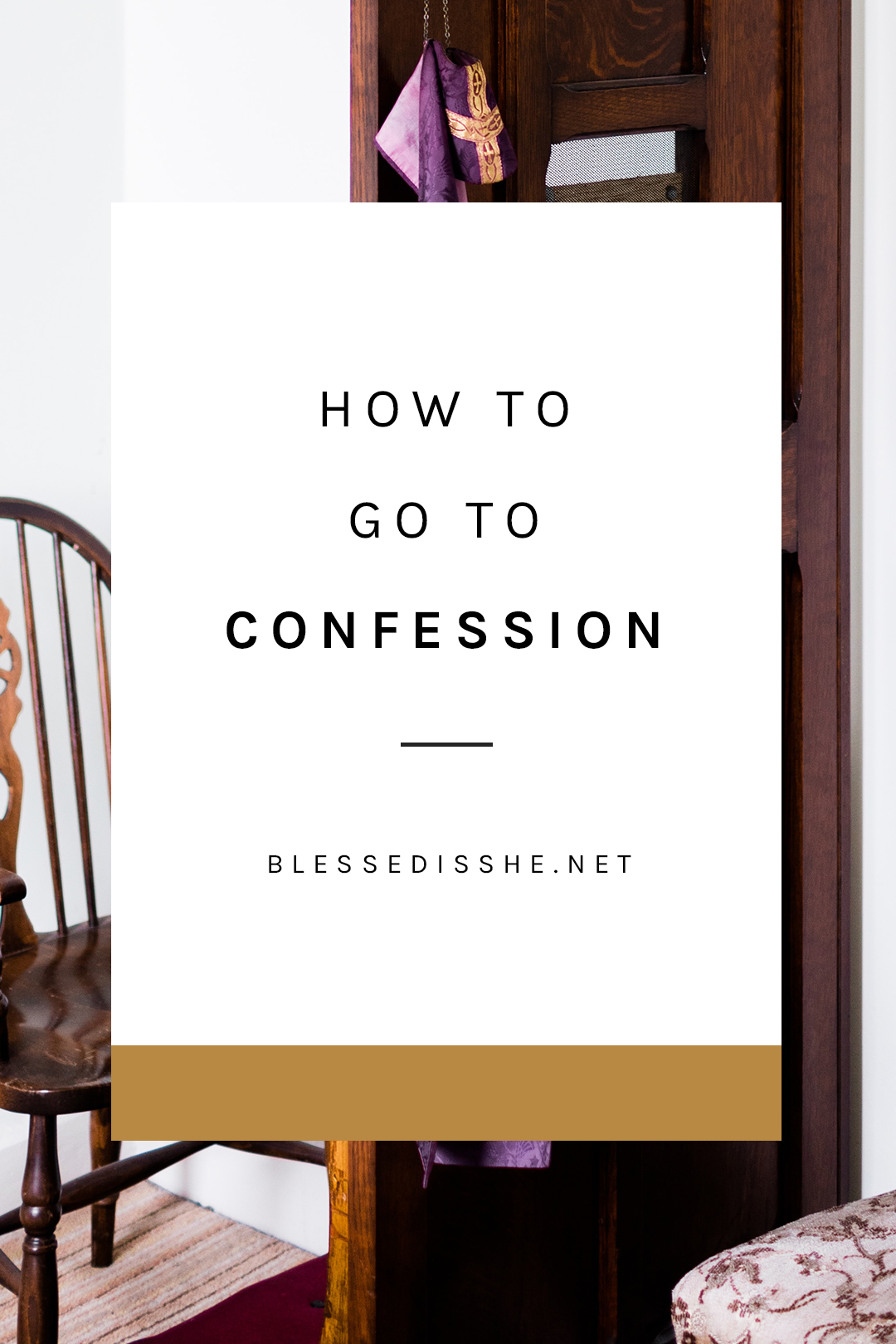 what is confession can a non-catholic go to confession