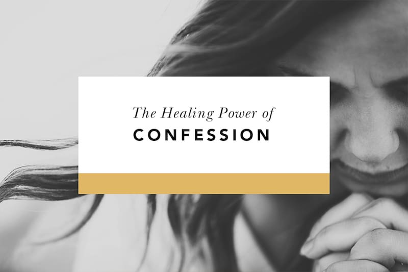 the healing power of confession in my life blessed is she rh blessedisshe net confessions doubts confessiones augustinus