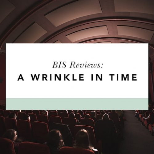 catholic review a wrinkle in time
