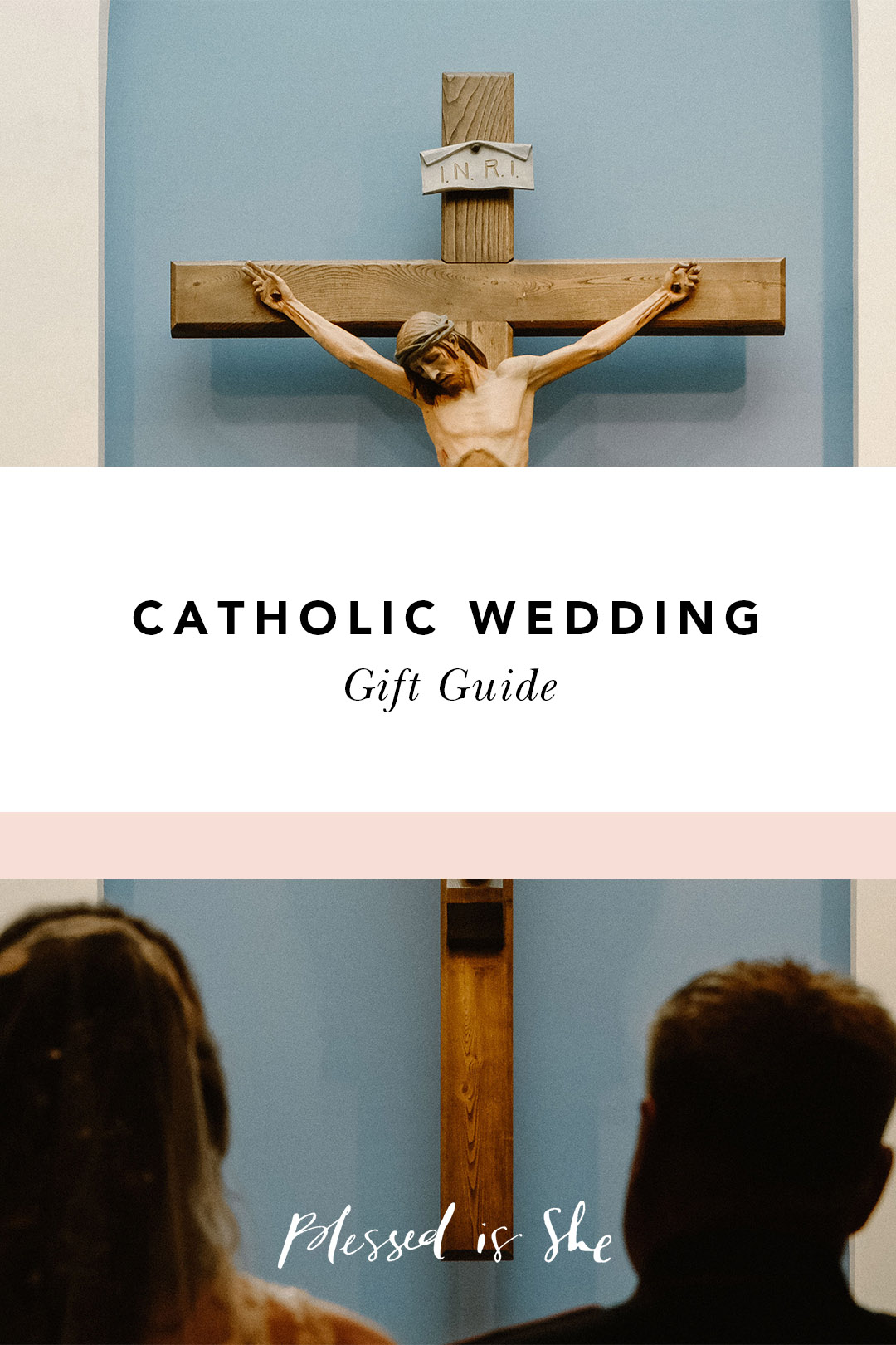 What To For A Catholic Wedding