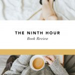 the ninth hour review catholic book