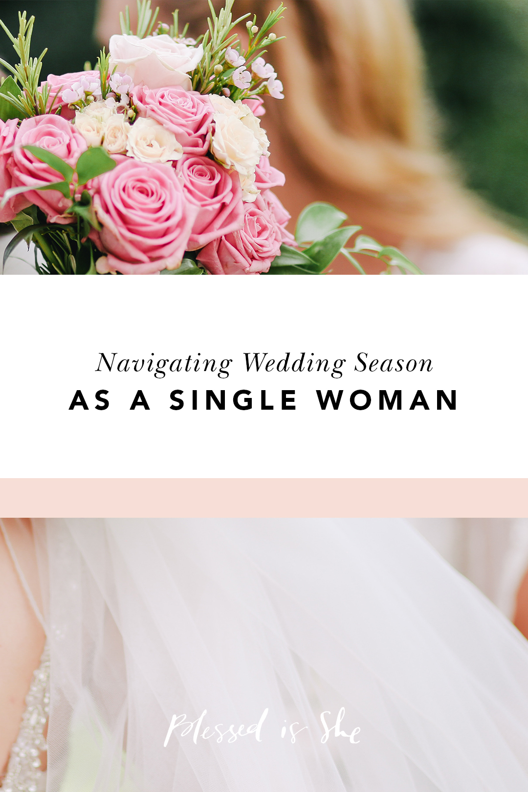 surviving wedding season when you're single
