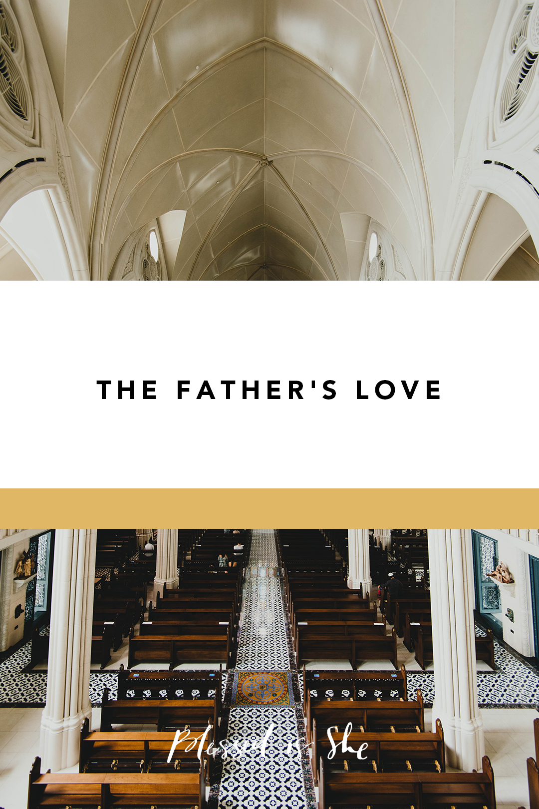 father's day catholic reflection