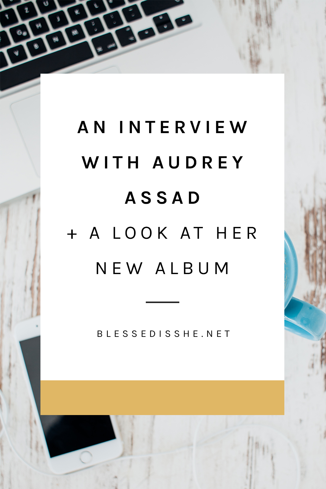 audrey assad album review