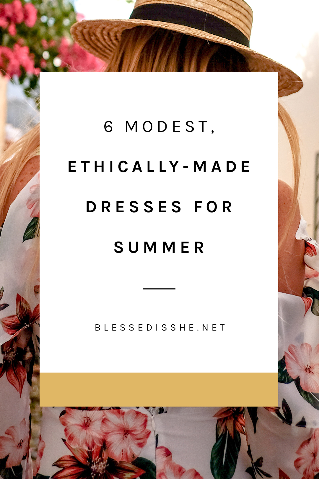 high quality fair trade ethical dresses