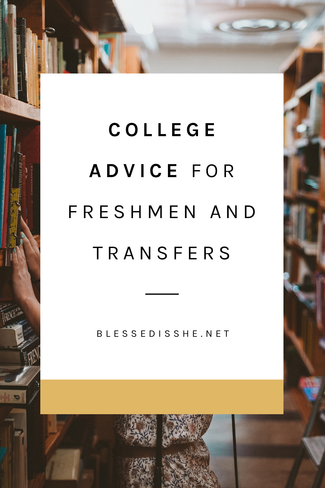 college advice catholic