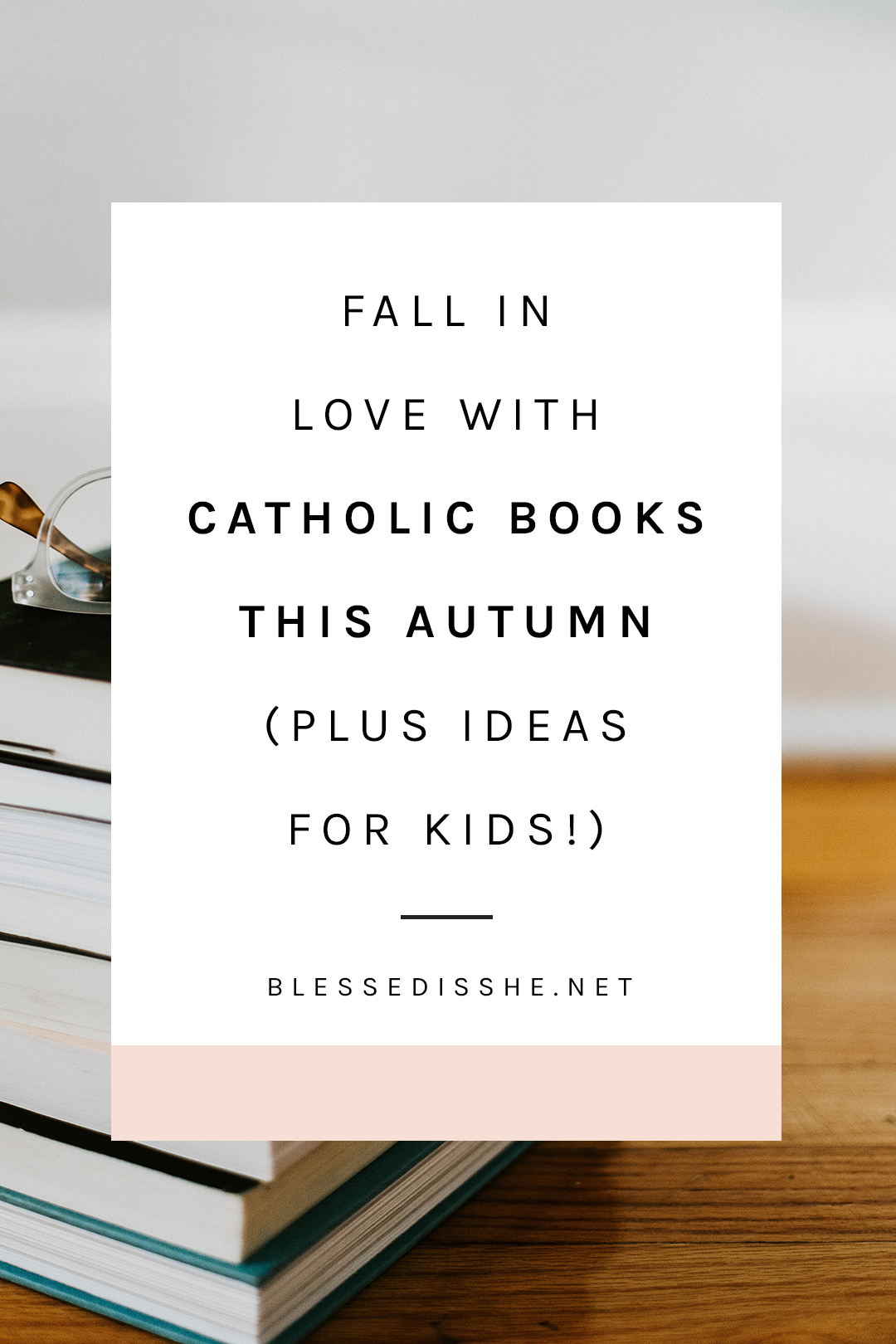 catholic fiction books kids