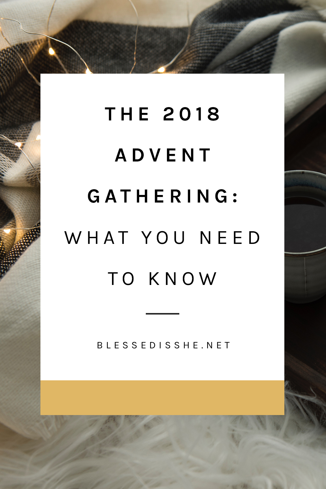 advent retreats online