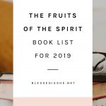 books about the holy spirit