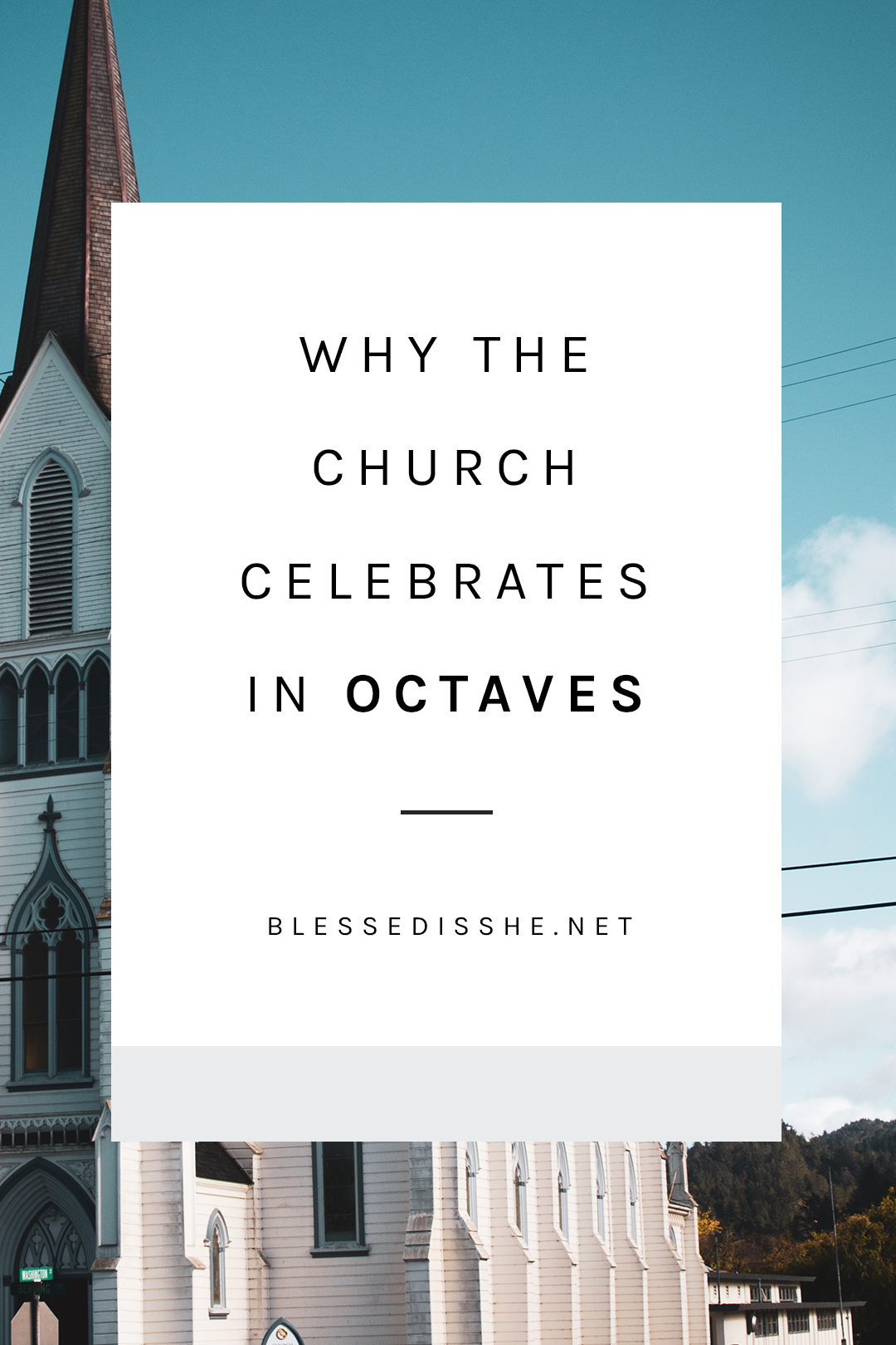 what is an octave in the catholic church easter octave christmas octave