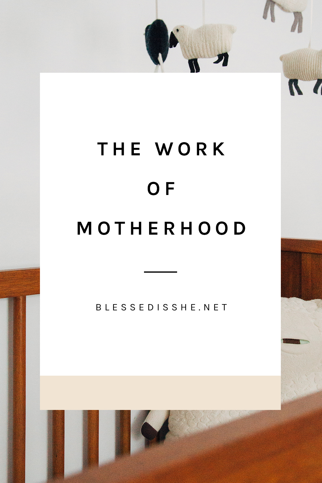 catholic mother's day reflection