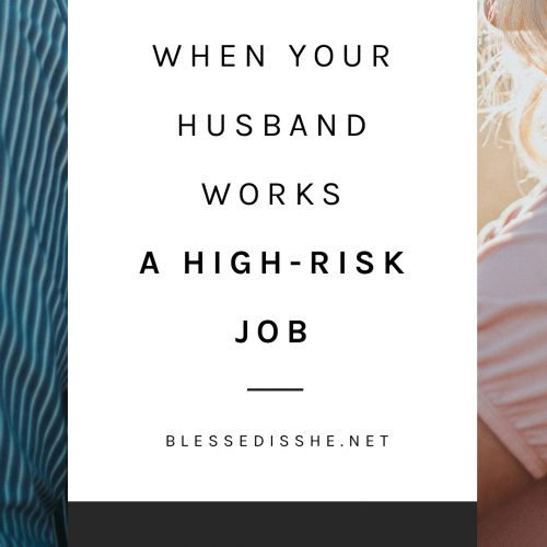 high-risk job police wives army wives firefighter wives military wives