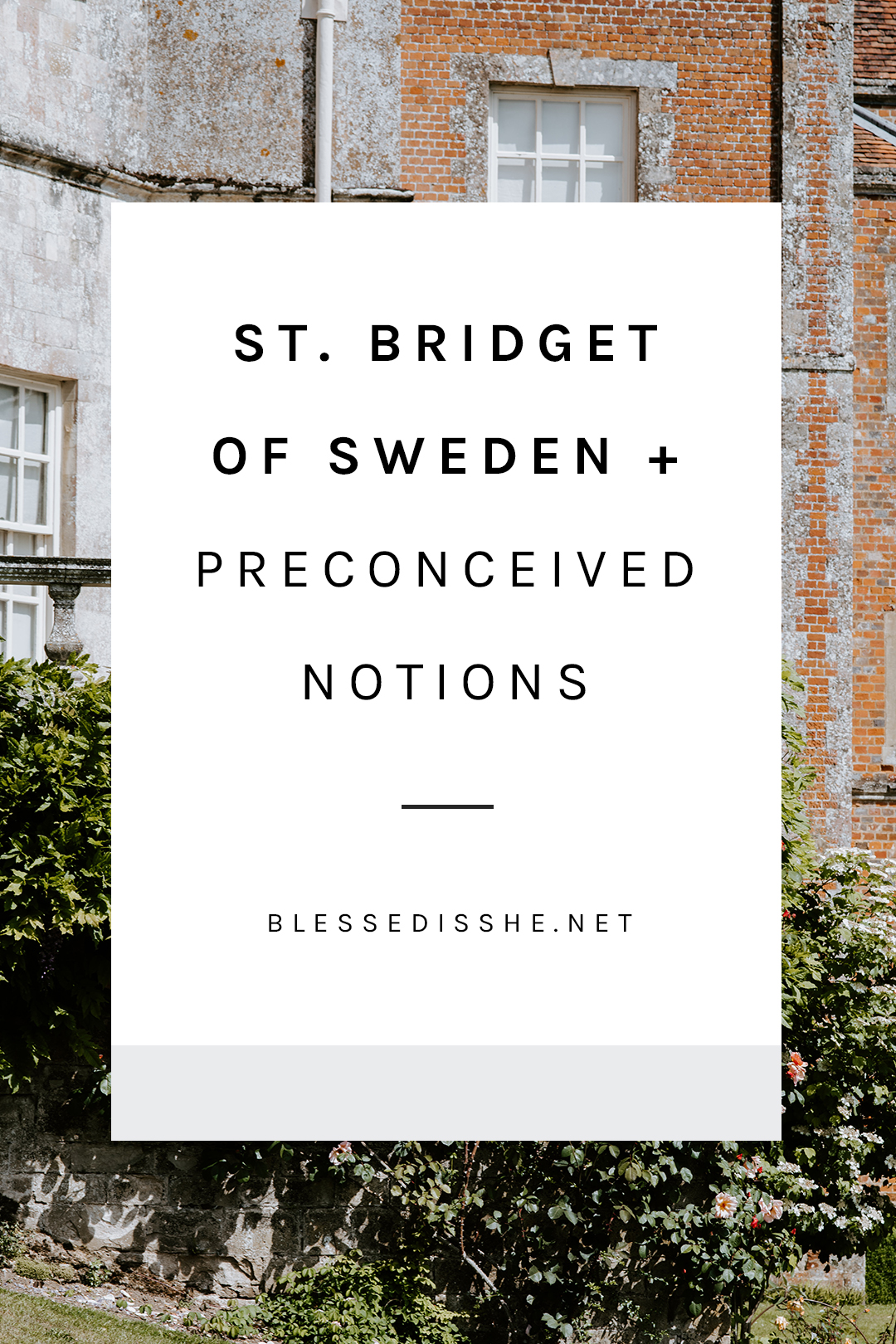 st. bridget of sweden feast day