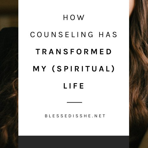 christians need counseling